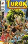 Turok: Dinosaur Hunter #2 comic books for sale