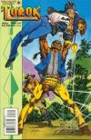 Turok: Dinosaur Hunter #23 comic books for sale