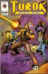 Turok: Dinosaur Hunter #5 comic books for sale