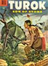 Turok: Son of Stone Comic Books. Turok: Son of Stone Comics.
