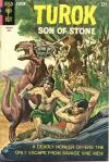 Turok: Son of Stone #61 comic books for sale