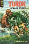 Turok: Son of Stone #65 comic books for sale