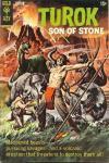 Turok: Son of Stone #66 comic books for sale