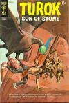 Turok: Son of Stone #71 comic books for sale