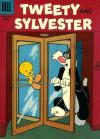 Tweety and Sylvester #12 comic books for sale