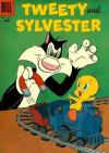 Tweety and Sylvester #14 comic books for sale