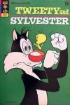 Tweety and Sylvester #22 comic books for sale