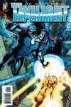 Twilight Experiment #5 comic books for sale