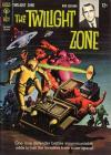 Twilight Zone #14 comic books for sale