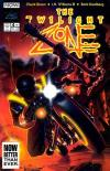 Twilight Zone #4 comic books for sale