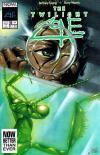 Twilight Zone #6 comic books for sale