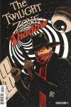 Twilight Zone/The Shadow Comic Books. Twilight Zone/The Shadow Comics.