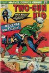 Two-Gun Kid #113 comic books for sale