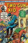Two-Gun Kid #122 comic books for sale