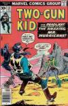 Two-Gun Kid #133 comic books for sale