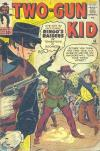 Two-Gun Kid #66 comic books for sale