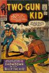 Two-Gun Kid #80 comic books for sale