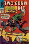 Two-Gun Kid #88 comic books for sale