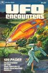 UFO Encounters Comic Books. UFO Encounters Comics.
