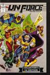 U.N. Force Comic Books. U.N. Force Comics.
