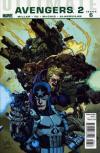 Ultimate Avengers #12 comic books for sale