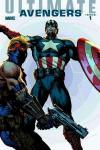 Ultimate Avengers #1 comic books for sale
