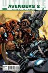 Ultimate Avengers #8 comic books for sale