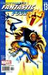 Ultimate Fantastic Four #13 comic books for sale