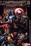 Ultimate Marvel Sampler Comic Books. Ultimate Marvel Sampler Comics.