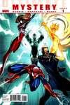 Ultimate Mystery Comic Books. Ultimate Mystery Comics.