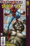 Ultimate Spider-Man #19 comic books for sale