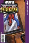 Ultimate Spider-Man #4 comic books for sale