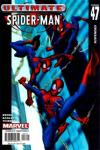 Ultimate Spider-Man #47 comic books for sale