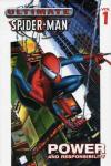 Ultimate Spider-Man #1 cheap bargain discounted comic books Ultimate Spider-Man #1 comic books