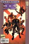 Ultimate X-Men #10 comic books for sale