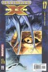 Ultimate X-Men #17 comic books for sale