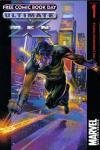 Ultimate X-Men #1 comic books for sale