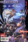 Ultimate X-Men #2 comic books for sale