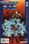 Ultimate X-Men #22 comic books for sale