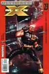 Ultimate X-Men #23 comic books for sale