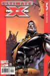 Ultimate X-Men #5 comic books for sale