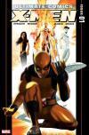 Ultimate X-Men comic books
