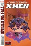 Ultimate X-Men #15 comic books for sale