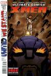 Ultimate X-Men #18 comic books for sale