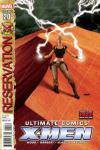 Ultimate X-Men #20 comic books for sale