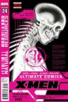 Ultimate X-Men #24 comic books for sale