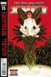 Ultimate X-Men #25 comic books for sale