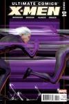 Ultimate X-Men #4 comic books for sale
