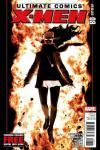 Ultimate X-Men #8 comic books for sale
