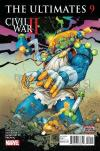 Ultimates #9 comic books for sale